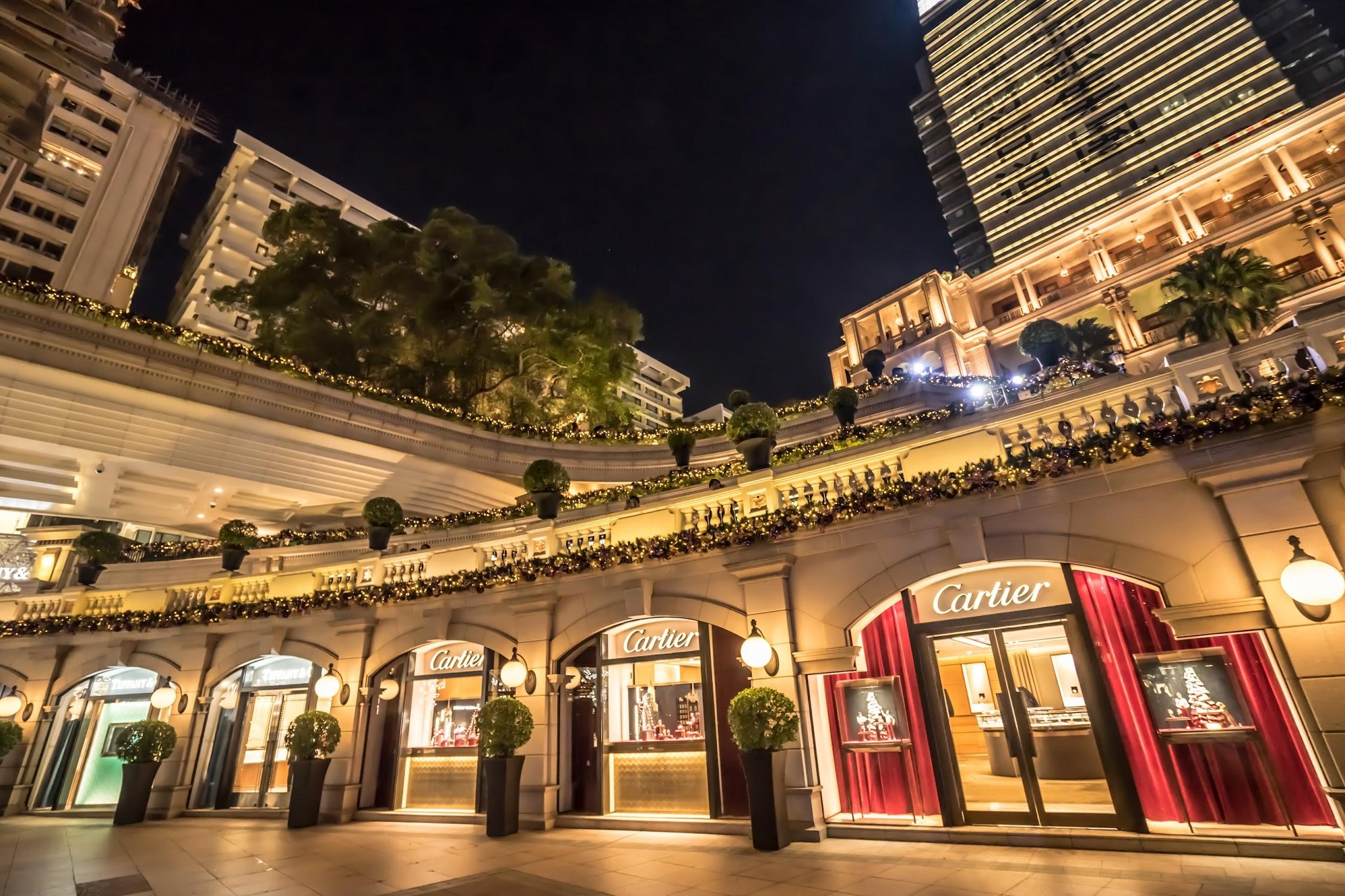 香港 Heritage 1881 3