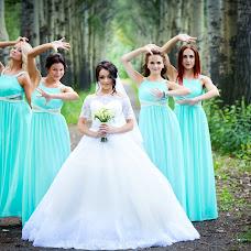 Wedding photographer Olga Vetrova (vetrova). Photo of 04.08.2016
