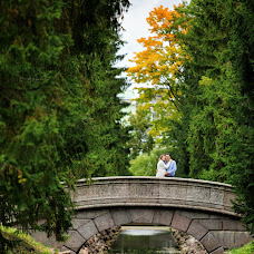 Wedding photographer Ivan Kononov (offlinephoto). Photo of 25.11.2016