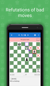 Chess Strategy for Beginners v0.9.7 Unlocked