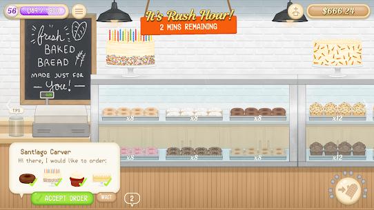 Baker Business 3 MOD (Unlimited Money/Premium) 5