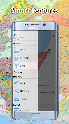 Download Land and Distance Calculator Fields Area Measure on PC ...