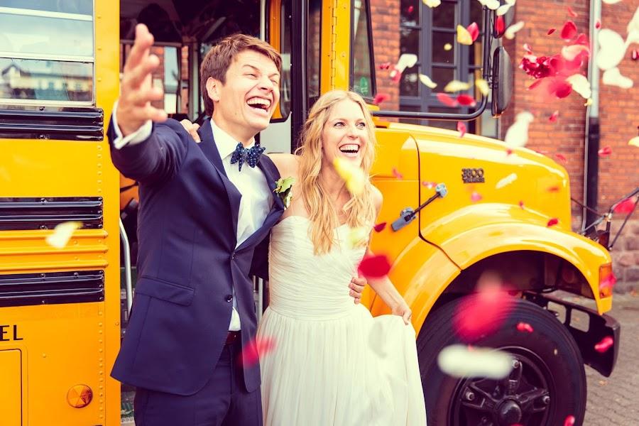 結婚式の写真家Kai Fritze (kajulphotograph)。28.10.2014の写真