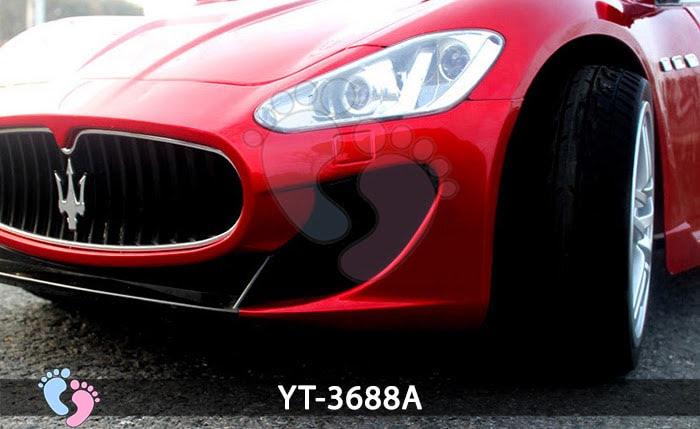 Xe Oto điện cho bé Maserati YT-3688A 12