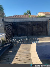 villa à Coursan (11)