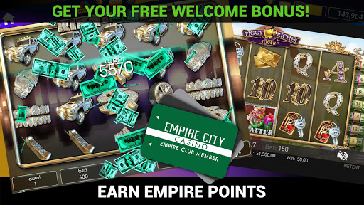Empire City Casino Slots 4.5.1 screenshots {n} 2