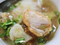 張土魠魚羮