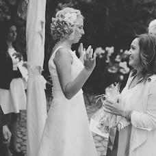 Wedding photographer Artur Jężak (arturjezak). Photo of 10.08.2015