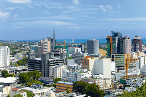 Mauritius shows why it could become a financial hub