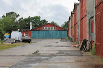 Photo: Avedøre Flyveplads