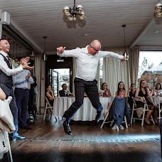 Fotografer pernikahan Oksana Saveleva (Tesattices). Foto tanggal 10.07.2019