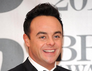 Ant McPartlin arrested