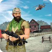 US Assault Critical Survival Mission Android APK Download Free By Action Hive