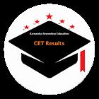 Karnataka CET Results icon
