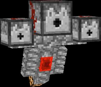 Redstone Wither Nova Skin