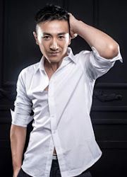 Luan Junwei China Actor