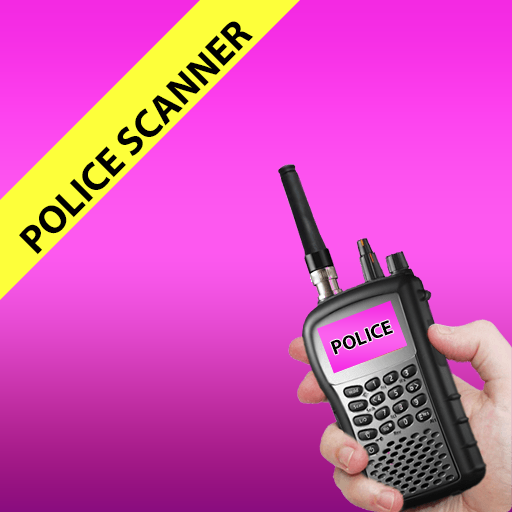 Best Police Scanner - Apps on Google Play