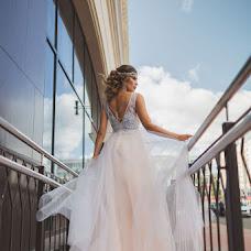Wedding photographer Vladimir Kiselev (WolkaN). Photo of 29.11.2017