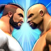 Ultimate Fighter Championship Free Fighting Games Android APK Download Free By Action Action Games