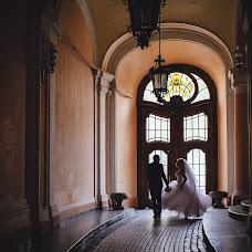 Wedding photographer Oleksandr Yakonyuk (Sanni). Photo of 23.02.2017