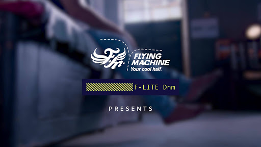 Store Images 1 of Flying Machine