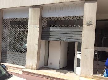 locaux professionels à Marseille 1er (13)