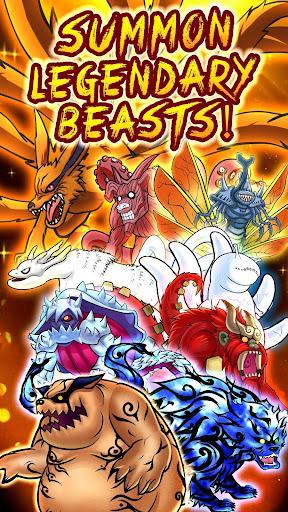 Ninja Heroes Storm Battle (Global Server) for PC