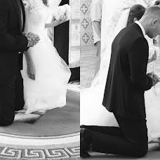 Wedding photographer Anna Onischuk (Skysay). Photo of 22.08.2015