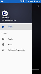 Rádio PWZ - náhled