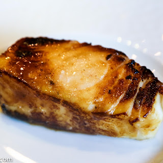Sous Vide Miso Sea Bass With Anova's Precision Cooker