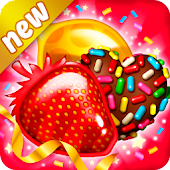 KingCraft - Fruit Candy Island icon