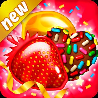 KingCraft - Fruit Candy Island