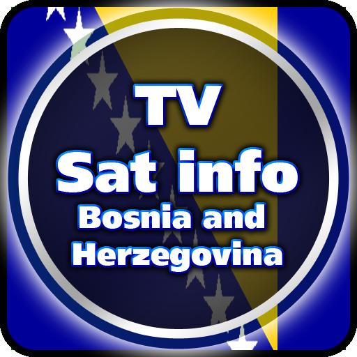 TV Sat Info Bosnia and Herzego