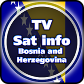 TV Sat Info Bosnia and Herzego