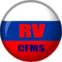 CFMS Russian Vocabulary icon
