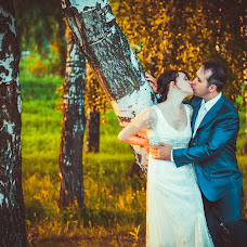 Wedding photographer Nadir Muratov (Nadir). Photo of 12.08.2015