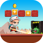 Super Doctor Go – Nobi & Jungle Adveture World [Mega Mod] APK Free Download