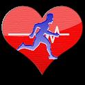 Cardio Training icon