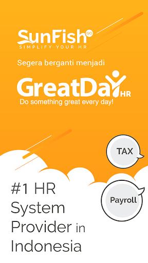 GreatDay HR 6.3.0 screenshots n 1
