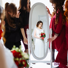 Wedding photographer Anastasiya Volkova (nastyavolkova). Photo of 05.06.2018