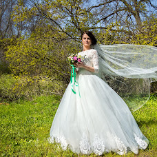 Wedding photographer Svetlana Tazova (tazovasvetlana). Photo of 05.07.2017