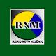 Rádio Novo Milênio Download on Windows