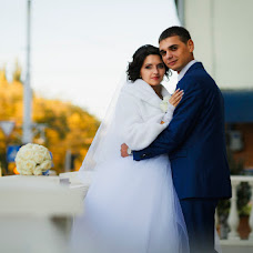 Wedding photographer Aleksandr Kovalenko (fuckinmajer). Photo of 29.11.2015