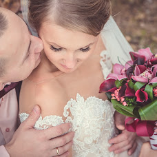 Wedding photographer Aleksey Potopakhin (potopahin). Photo of 26.11.2016