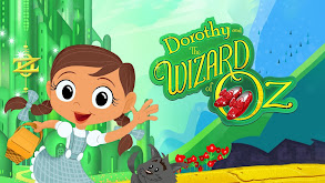 Dorothy and the Wizard of Oz thumbnail