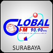 Global FM - Surabaya
