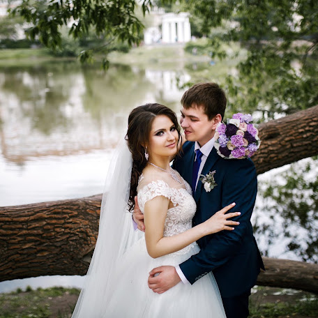 Wedding photographer Dmitriy Sudakov (Bridephoto). Photo of 19.03.2018