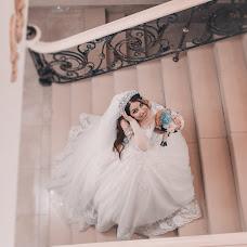 Wedding photographer Ekaterina Skorobogatova (mechtaniya). Photo of 28.11.2017