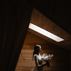 Wedding photographer Polina Shulgina (shulginphoto). Photo of 07.10.2018
