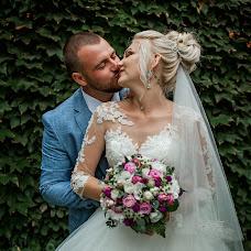 Wedding photographer Roman Dray (piquant). Photo of 20.09.2018